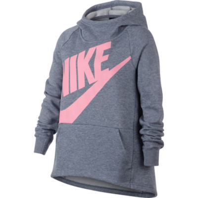 Nike Hoodie-Big Kid Girls