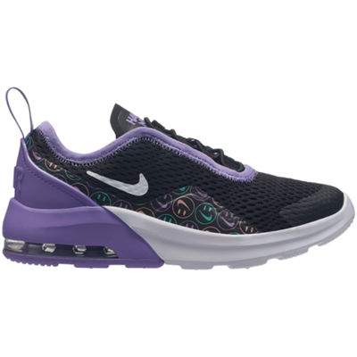 Nike Air Max Motion 2 Nk Day Little Kids Girls Lace-up Running Shoes