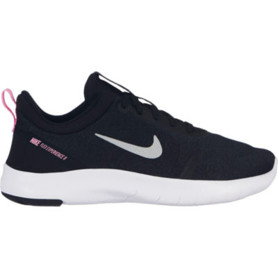 Nike Big Kids Girls Lace-up Running Shoes