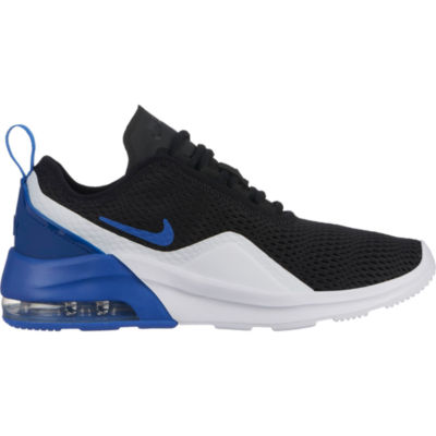 Nike Air Max Motion 2 Big Kids Boys Running Shoes Lace-up