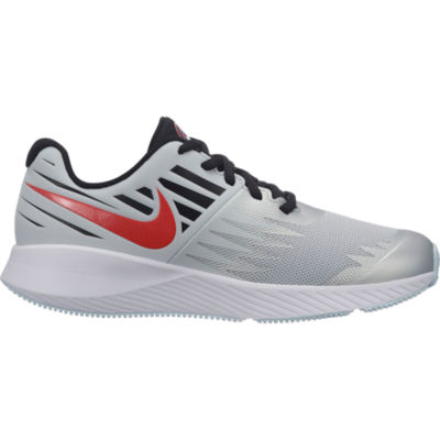 Nike Star Runner Sd Running Shoes Lace-up - Big Kids Boys