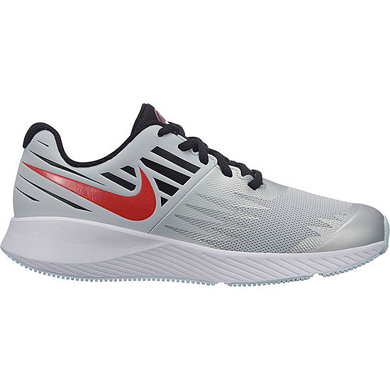 7c040d03be4c Nike Star Runner Sd Running Shoes Lace-up - Big Kids Boys - JCPenney