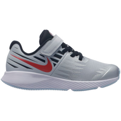 Nike Running Shoes Lace-up- Little Kids Boys