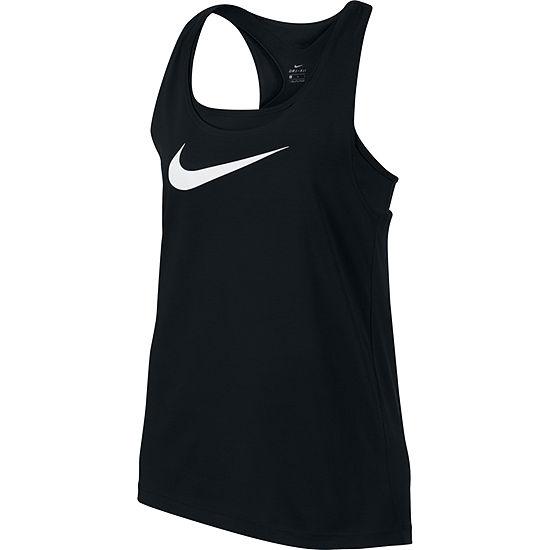 Nike 2-in-1 Tank - Girls' 7-16