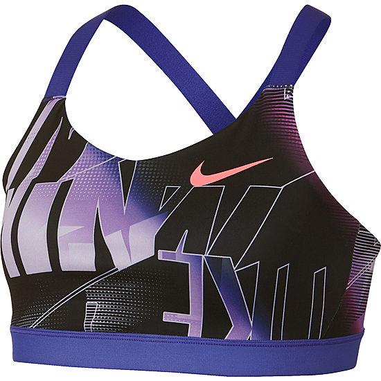 c1bd46108071e Nike Sports Bra Girls - JCPenney