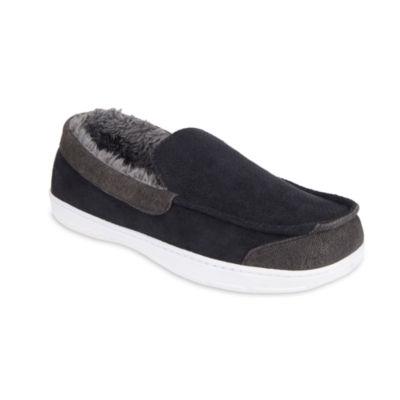 JF J.Ferrar® Moccasin Slippers