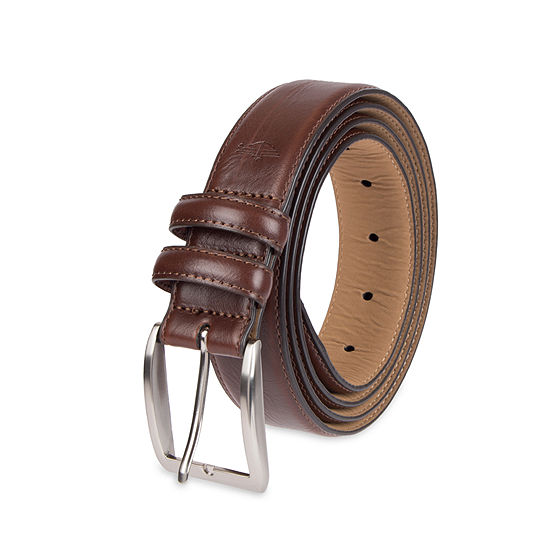 Dockers®  Men's Belt with Double Keeper - Big & Tall