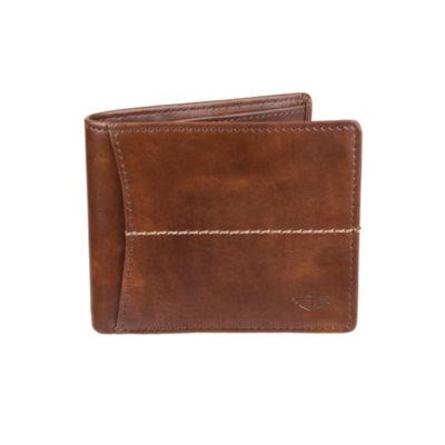 Dockers® RFID Secure Extra Capacity Slim Fold Wallet
