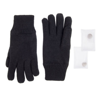 Exact Fit™ Gloves with Handwarmers