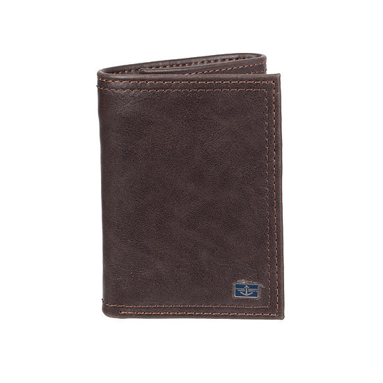 Dockers® Men's Tri Fold Wallet