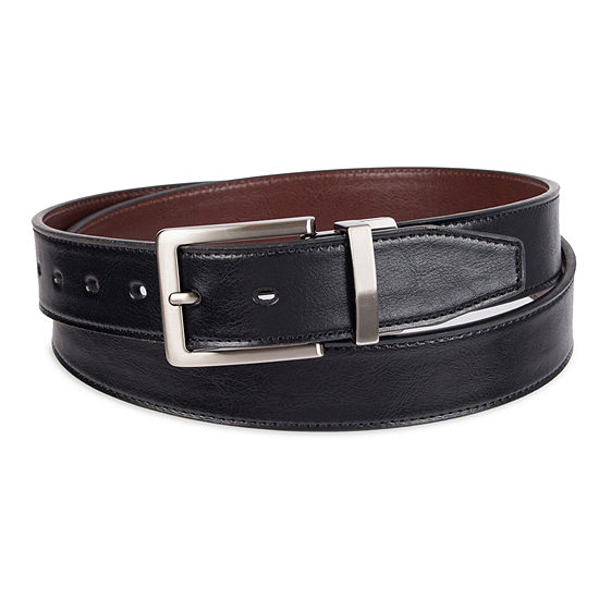 Dockers® Reversible Men's Dress Belt - Big & Tall