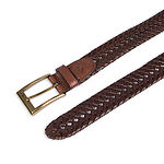 Dockers® Big & Tall Braided Men's Belt