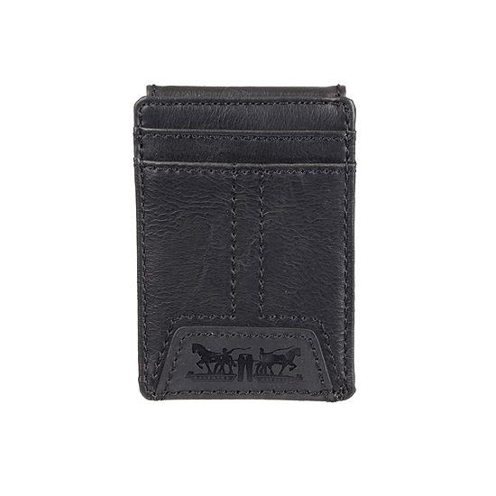 Levi's® Men's Front Pocket Wallet
