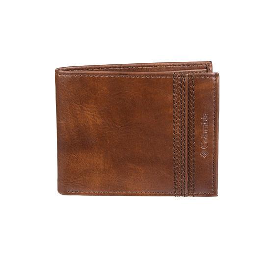 Columbia™ RFID Secure Traveler Wallet