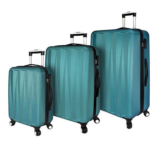 Hardside 3-pc. Hardside Luggage Set