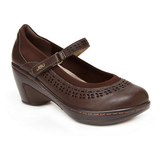 J Sport By Jambu Womens Jbu Carlton Mj Mary Jane Shoes
