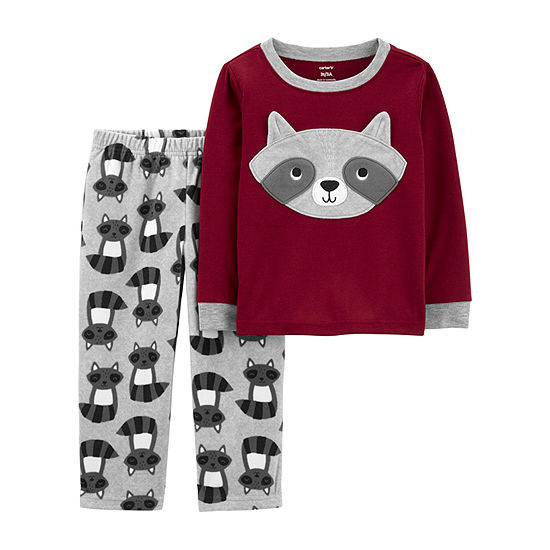 Carter's Baby Boys 2-pc. Pajama Set