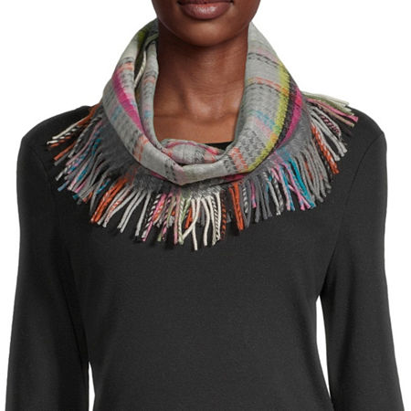 V. Fraas Cold Weather Scarf, One Size , Multiple Colors - 10570020018