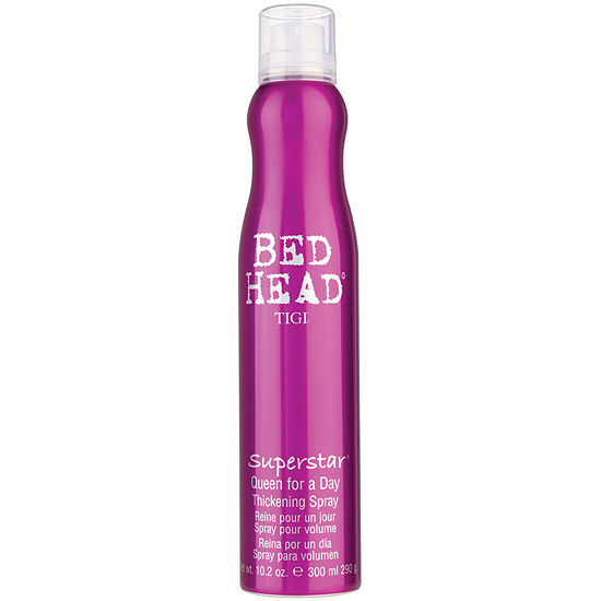 Bed Head® by TIGI® Superstar Queen For a Day Thickening Hairspray - 10.2 oz.