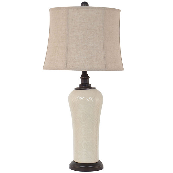 Jcpenney home madison ceramic table lamp jcpenney jcpenney home madison ceramic table lamp aloadofball Gallery