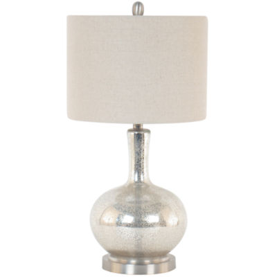 Nice JCPenney Home™ Mercury Glass Table Lamp