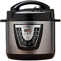 Pressure Cooks & Steamers