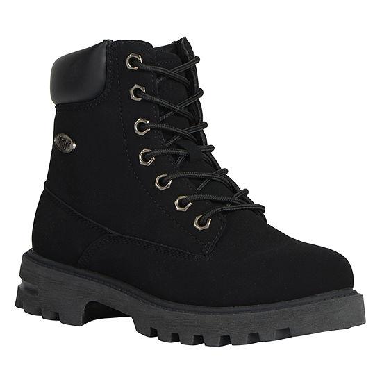 Lugz Womens Empire Hi Wr Hiking Boots