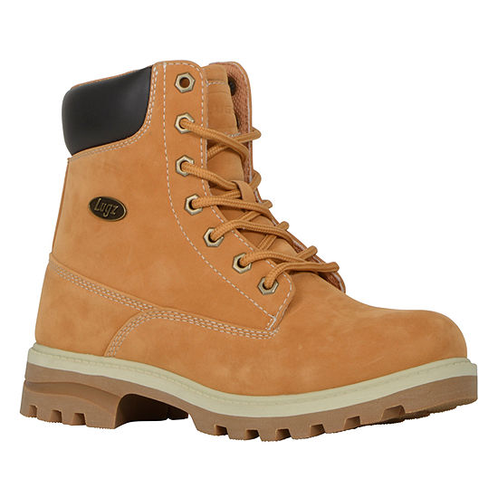 Lugz Womens Empire Hi Wr Hiking Boots