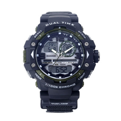 Wrist Armor Mens Strap Watch-37100031