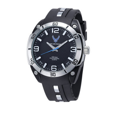 Wrist Armor Mens Strap Watch-37300010