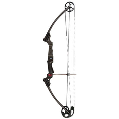 Genesis Carbon Righthand Bow Kit Black
