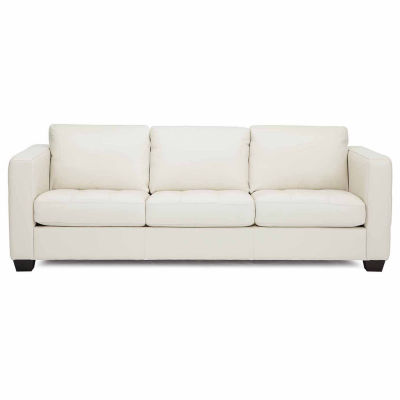 Bryce Metro Leather Sofa