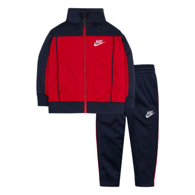 Nike® Pacific Tricot Set - Toddler Boys 2t-4t