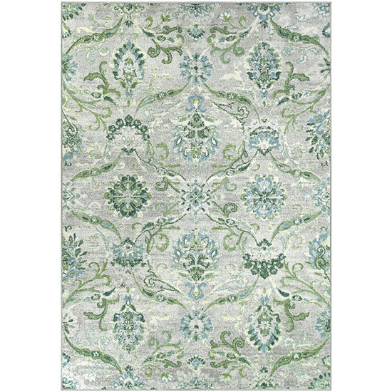 Maples Lena Printed Rectangular Indoor Rugs
