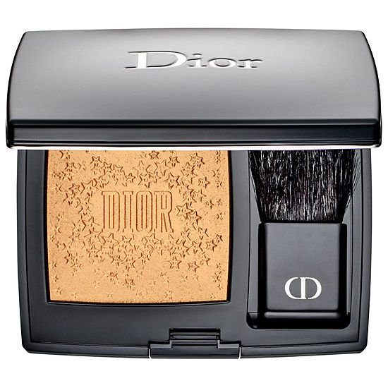 Dior Rouge Blush Midnight Wish
