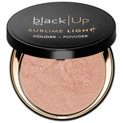 Black Up Sublime Light Powder