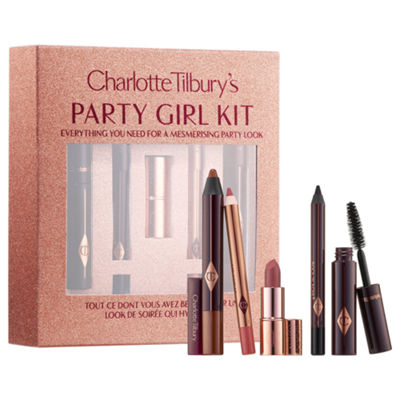 Charlotte Tilbury Party Girl Eye & Lip Kit