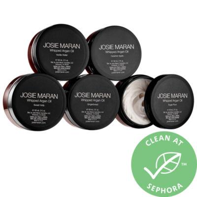Josie Maran 5 Piece Argan Body Butter Bundle