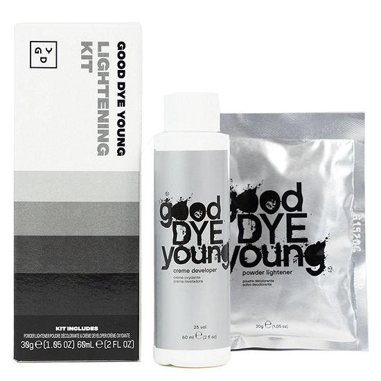 Good Dye Young Lightening Kit