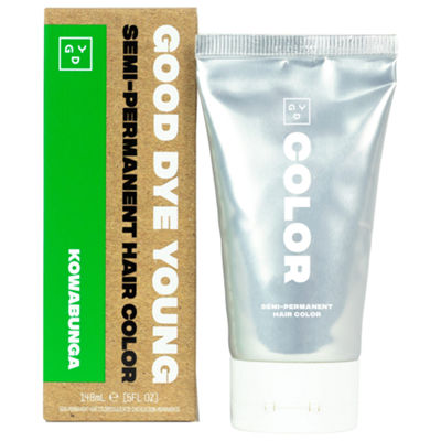 Good Dye Young Semi-Permanent Hair Color