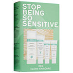 REN Clean Skincare Stop Being So Sensitive ($50.00 value)