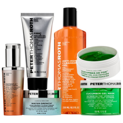 Peter Thomas Roth Must Haves Vault