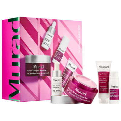 Murad The Ultimate Glow-To's