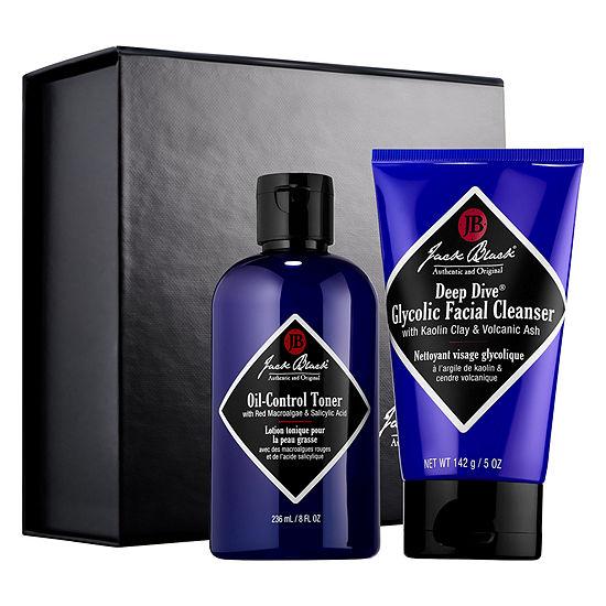 Jack Black Oily Skin Set