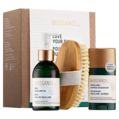 Biossance Love Your Body