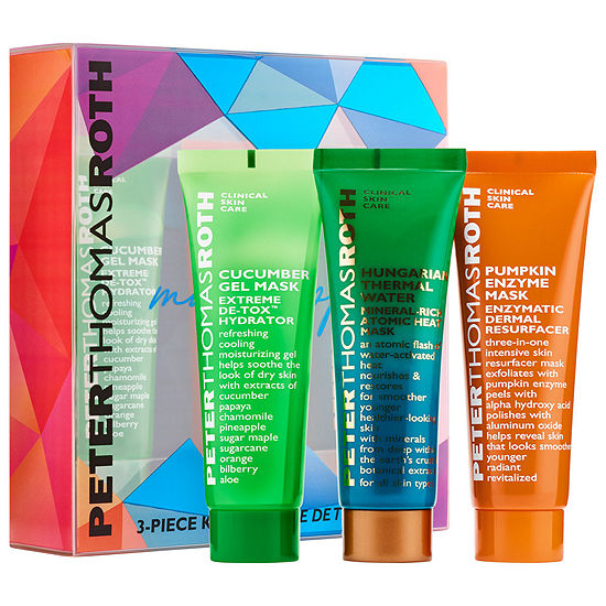 Peter Thomas Roth Mask Appeal