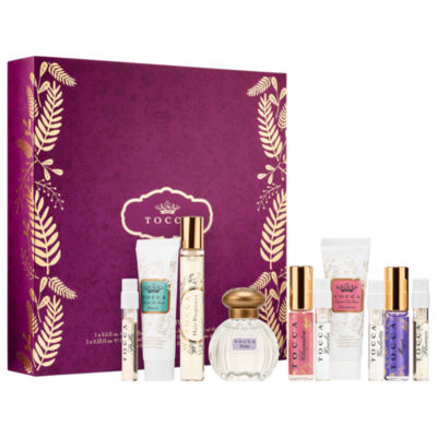 TOCCA Ten Days of Tocca Gift Set