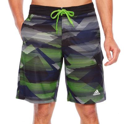"adidas Vortex 10"" E-Board Shorts"