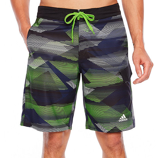 "adidas Vortex 10"" E-Board Shorts"
