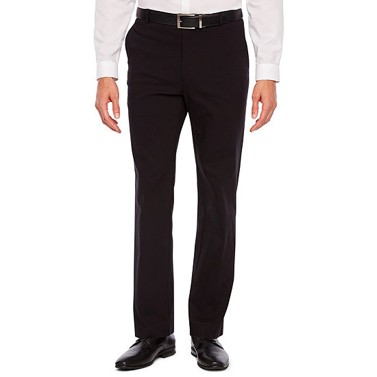 Collection by Michael Strahan  Performance Slim Fit Stretch Suit Pants